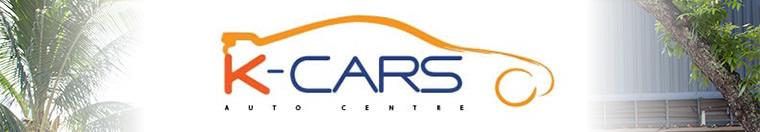 K-Cars Auto Centre Pte Ltd