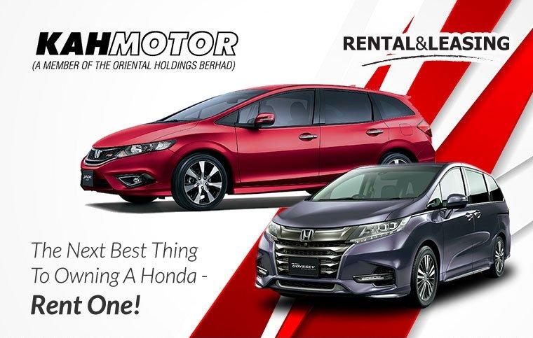 Kah Motor Co. Sdn. Bhd