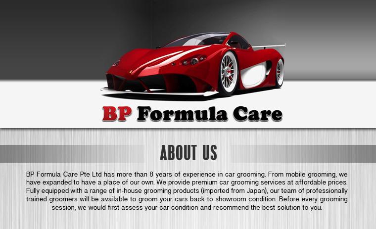 BP Formula Care