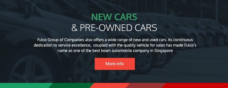 new cars & pre-owned cars