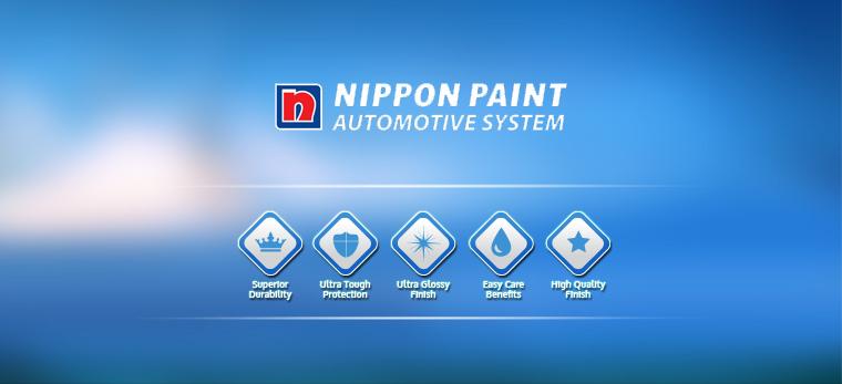 Nippon Paint Automotive System
