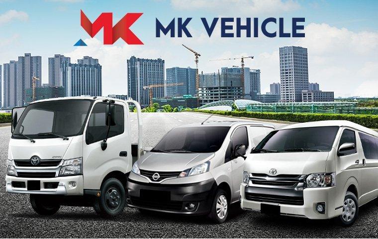 MK Vehicle