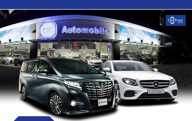 JCWC Automobile