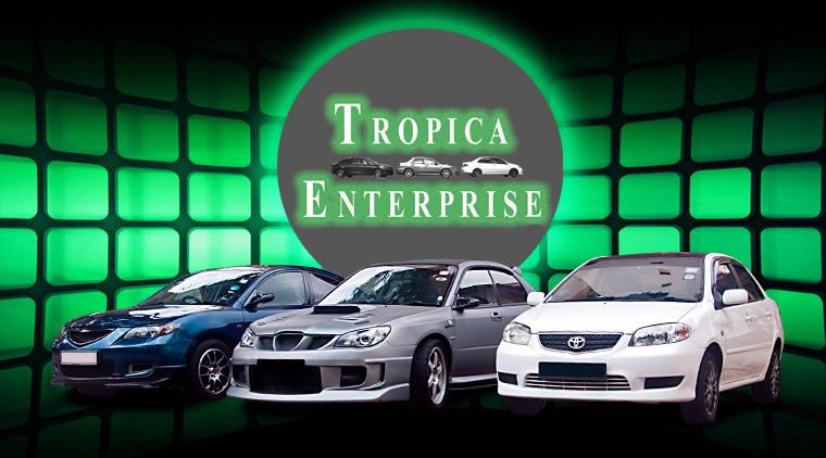 Tropica Enterprise