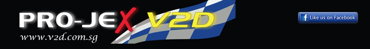 PRO-JEX V2D