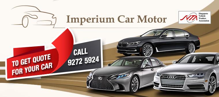 Imperium Car Motor