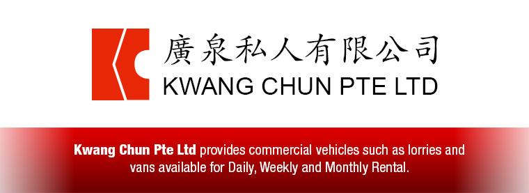 Kwang Chun Pte Ltd