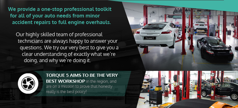 One-Stop Professional Toolkit