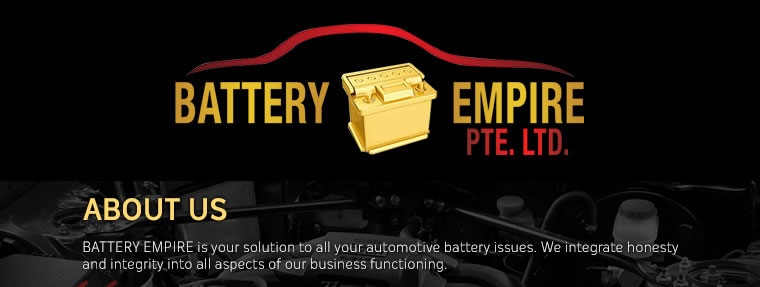 BATTERY EMPIRE PTE LTD