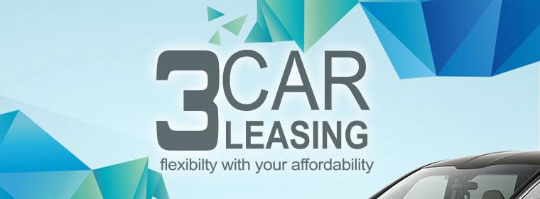 3 Car Leasing