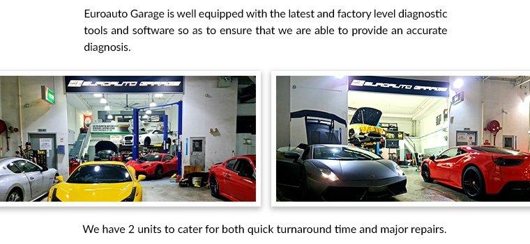 euroauto garage 2