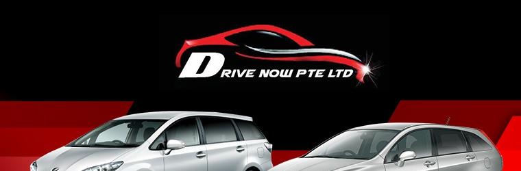 Drive Now Pte Ltd