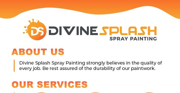 divineSplash
