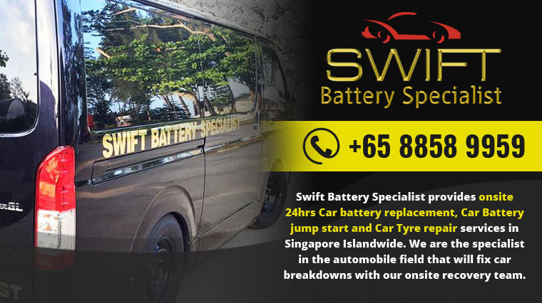 Swift battery