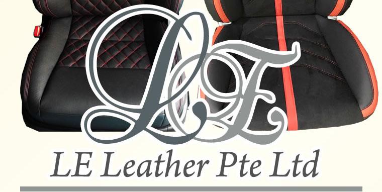 Le leather