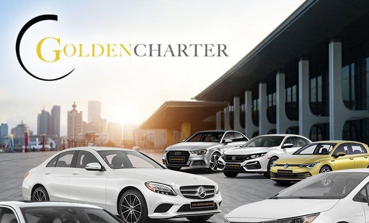 goldencharter