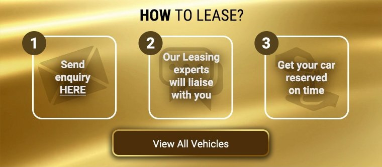 How to lease