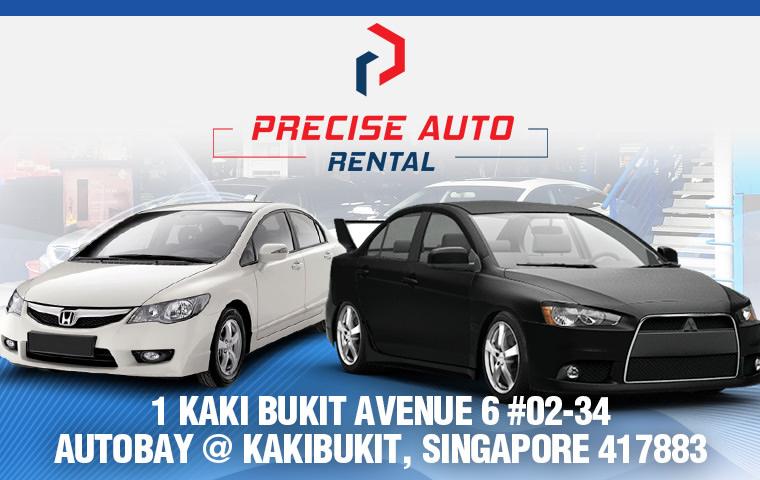 Precise Car Rental