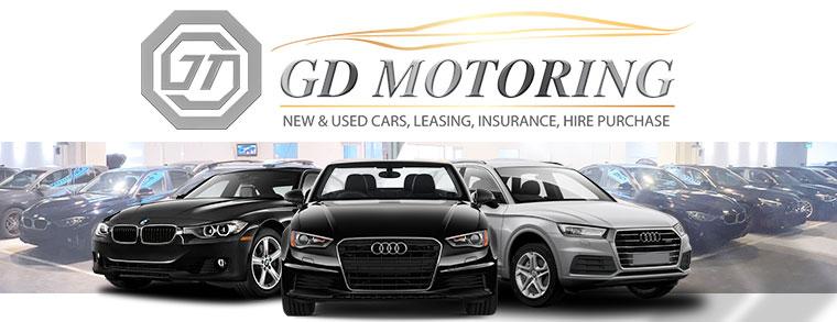 GIS Motoring