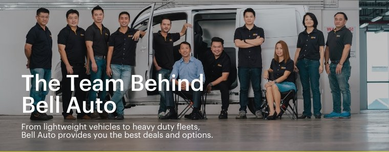 about bell auto