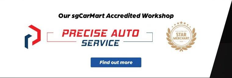 Our sgCarMart