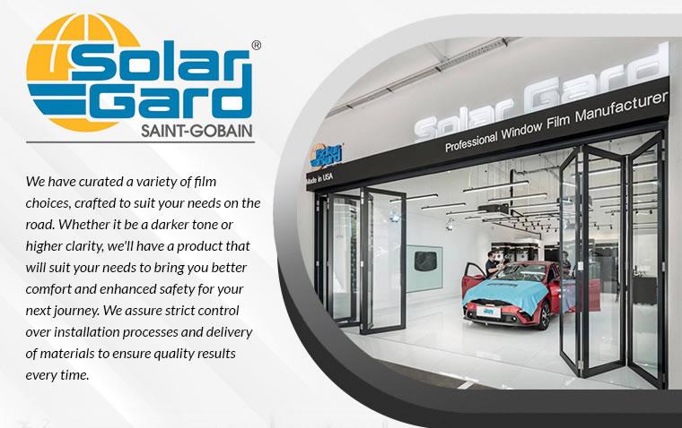 Solar Gard Singapore Pte Ltd - sgCarMart