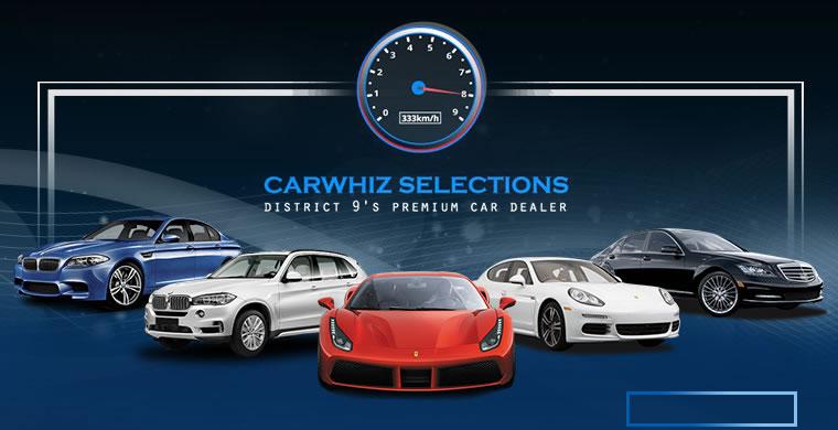 Carwhiz Selection