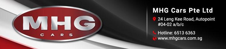MHG Cars Pte Ltd