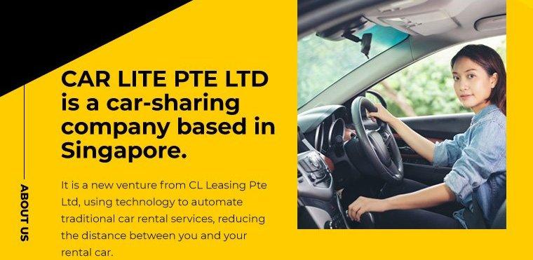 car sharing company