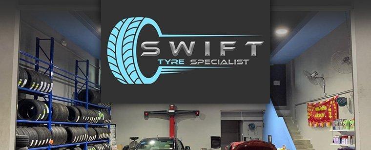 Swift Tyre