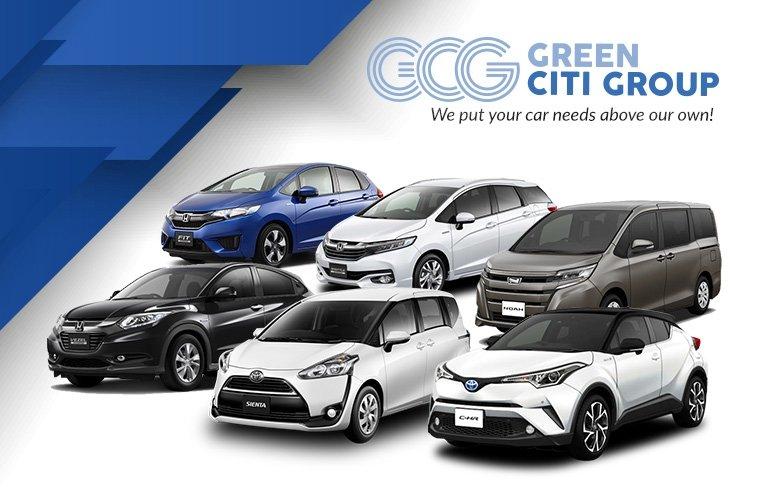 Green Citi group