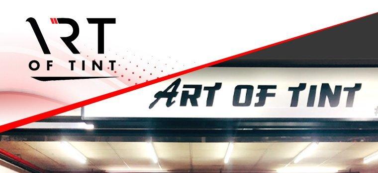 ART OF TINT