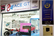 ACE GT Pte Ltd
