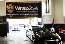 Wrapstyle Singapore Pte Ltd