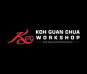 KGC Workshop Pte Ltd (Koh Guan Chua Workshop)