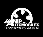 Hanip Automobiles Pte Ltd