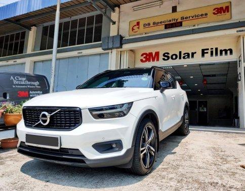 DS Specialty Services - 3M™ Solar Film - sgCarMart