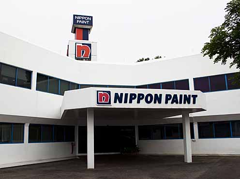 Nippon Paint Singapore Co Pte Ltd Sgcarmart