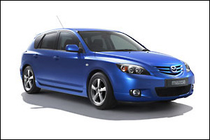 Go To Picture Gallery Mazda 3 Hatchback