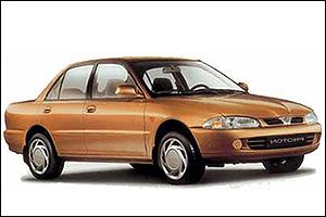 2003 Proton Wira 1 3 Gli M Safety Luxury Features Sgcarmart