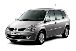 New Renault Grand Scenic Car Prices Photos Specs Features