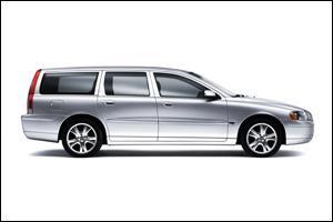 New Volvo V70 Car Prices, Photos, Specs, Features Singapore
