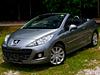 Peugeot 207CC 1.6 (A)