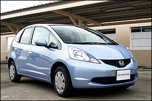 2008 Honda Fit 15 Rs S Package A Specs Specifications Singapore