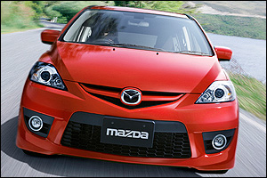 Go To Picture Gallery Mazda 5