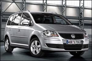 Volkswagen Touran Sport