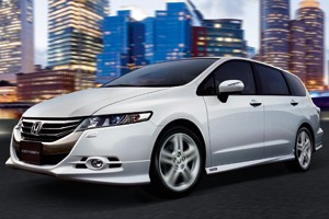Go To Picture Gallery Honda Odyssey