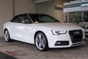 New Audi Cars Singapore Car Prices Listing Sgcarmart