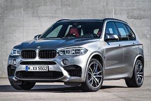 BMW M Series X5 M
