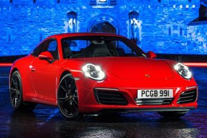 New Porsches Land In Singapore Carbuyer Singapore